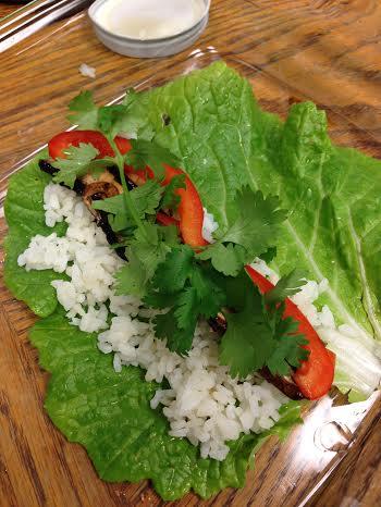 Fresh Garden Sushi
