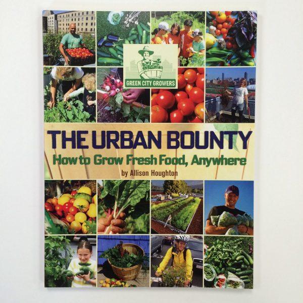 Urban-Bounty-Book