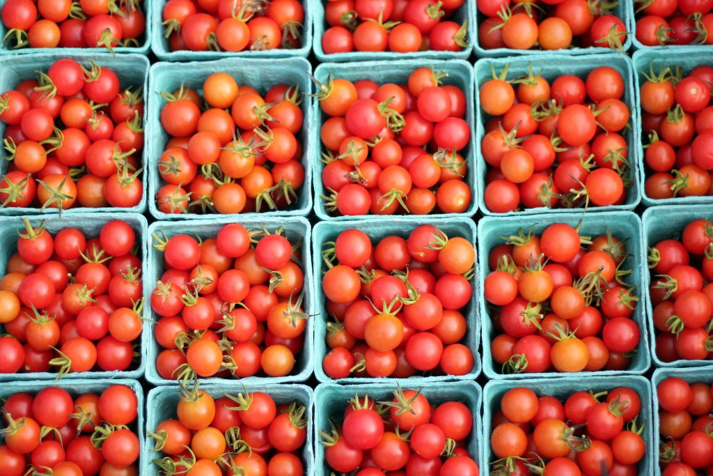 tomatoes from Whole Foods Market Lynnfield