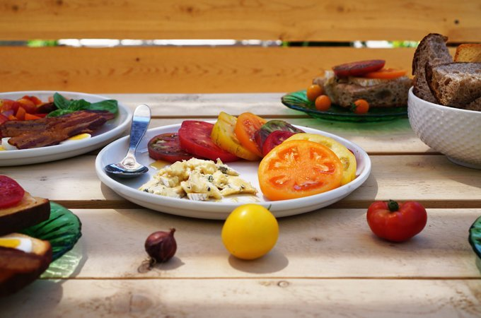 07Tomato Dishes by What's in Season with Des