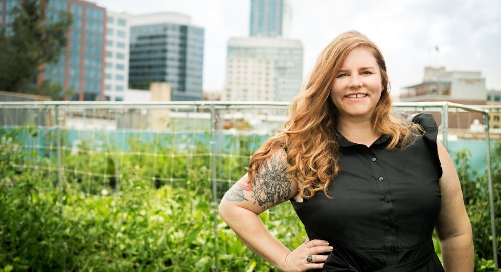 Green City Growers | Urban Farming | Speaking Engagements